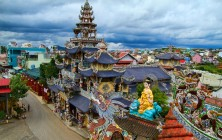Храмы Вьетнама