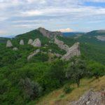 Храм Солнца: отдых в Форосе, Крым (17 фото)