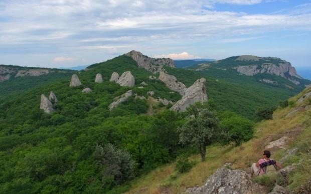 Храм Солнца: отдых в Форосе, Крым