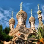 Храм Христа Спасителя, Лигурия (20 фото)
