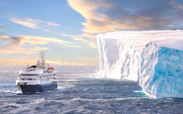 Чудеса Гренландии, путешествие в Илулиссат
