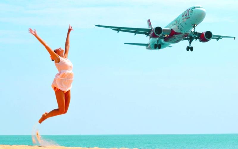 Чартерные рейсы: плюсы и минусы