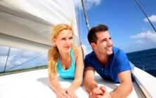 Чем заняться на яхте в Одессе? Спектр развлечений