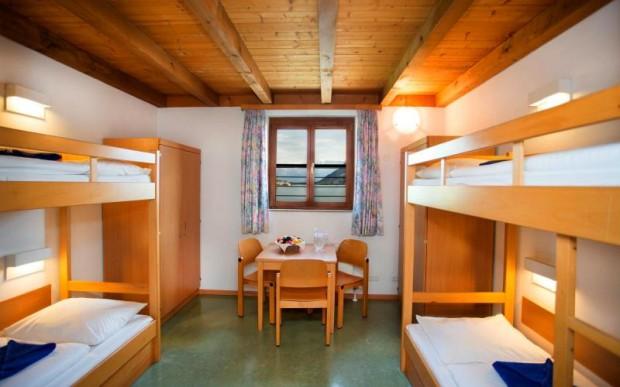 Чем отличается хостел от отеля или гостиницы