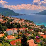 Черногория и ее красоты