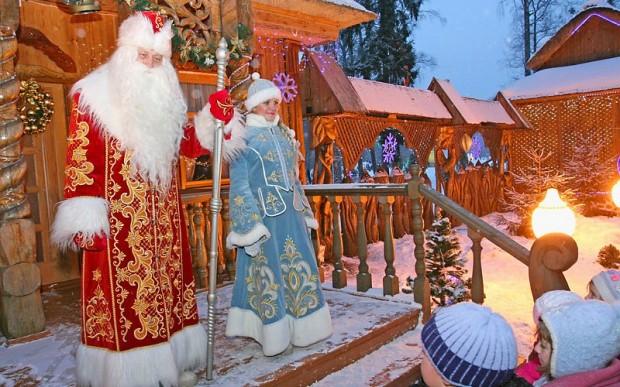Что делать в Белоруссии зимой? Несколько мест, туры