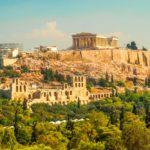Что можно посетить в Афинах – столице Греции?