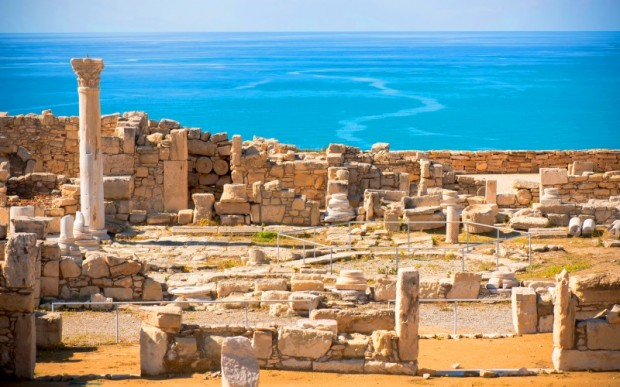 Что мы знаем про Кипр