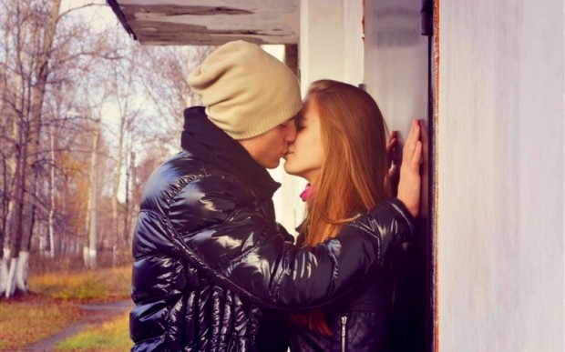 Что мы знаем про поцелуи
