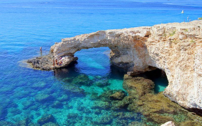 Что обязательно увидеть, посещая Кипр