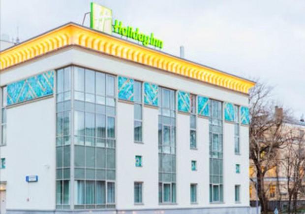 Чудесное время в Holiday Inn Moscow Tagansky