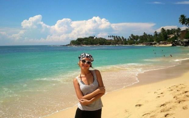 Шри-Ланка: отдых, древности и пляжи