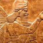 Шумерская цивилизация, тайны шумер (12 фото)