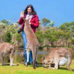 Экзотическая Австралия