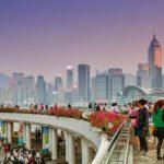 Экскурсии в Гонконге на русском языке
