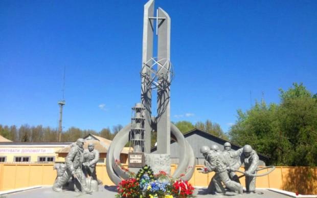 Экскурсии в Чернобыль и Припять
