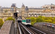 Экскурсии по Парижу – Метрополитен