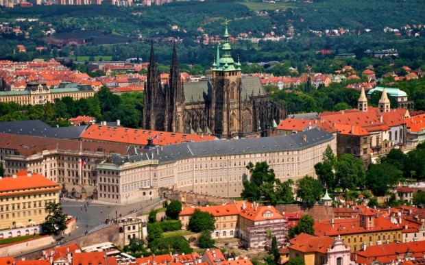 Экскурсии по Праге на русском языке
