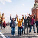 Экскурсия по Красной площади для детей и школьников