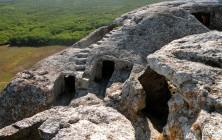 Эски-Кермен – старейший пещерный город Крыма