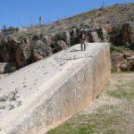 Древние города Азии – город гигантов Баальбек
