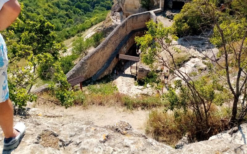 Крым. В чем поехать на экскурсию летом