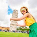 Туризм и отдых в Италии