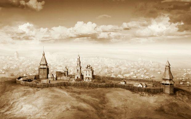Уфа – достопримечательности, как сочетание нескольких культур и традиций