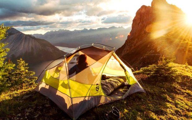 Какой должна быть туристическая палатка