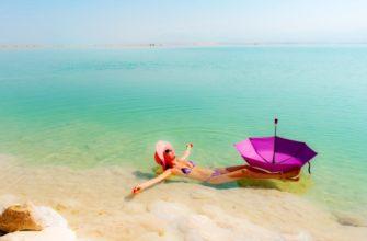 11 причин, по которым стоит съездить в Израиль