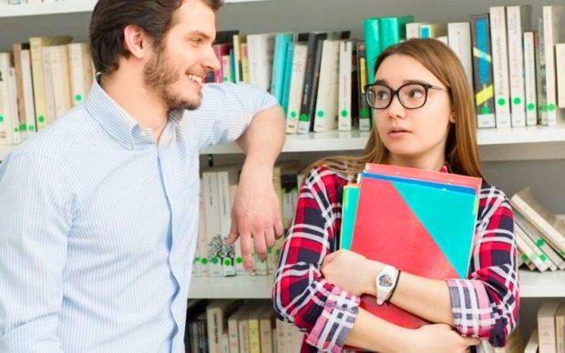 Улыбайтесь или как стать популярным студентом в вузе