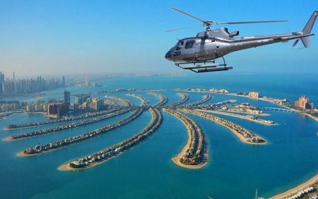 5 весомых причин посетить Дубай