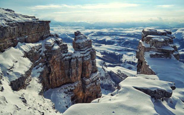 Плато Бермамыт в Карачаево-Черкесии – интересные места и факты