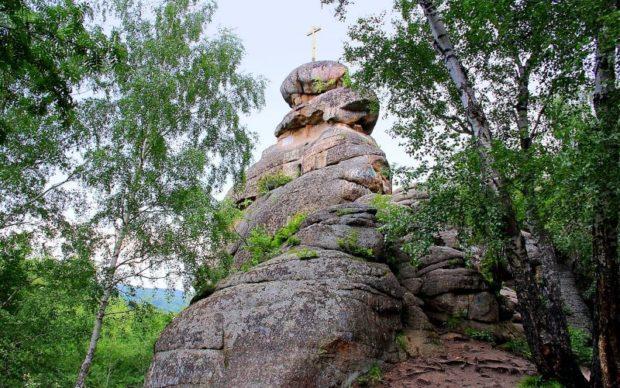 Путешествие на Алтай: Новосибирск, Чемал, Белокуриха