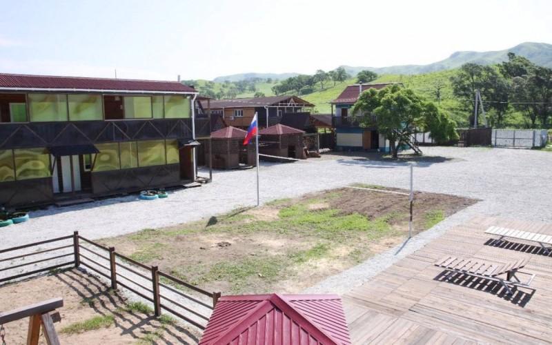 База отдыха в «Андреевке»