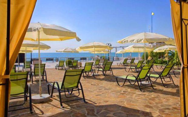 Лучший отель в Сочи на берегу Черного моря