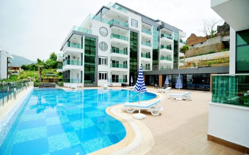Популярная недвижимость в Турции для покупки