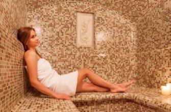 Хаммам или баня – что лучше