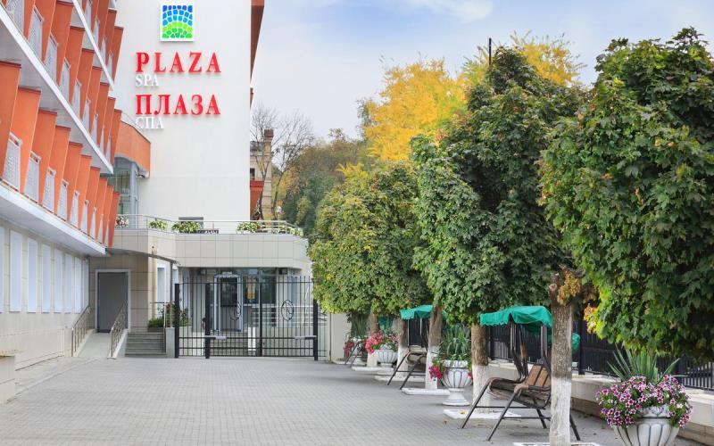 Все санатории и здравницы Кавказских Минеральных Вод (КМВ)