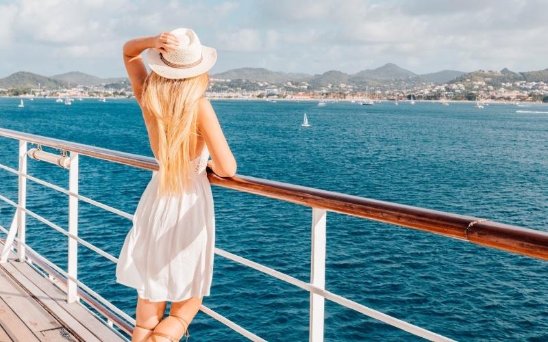 Скоро лето! Куда летим отдыхать?