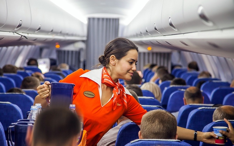 Возобновляется международное авиасообщение между Испанией и Россией в преддверии летнего сезона