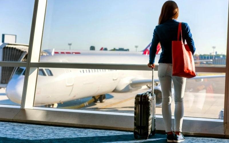 Комфортное путешествие с American Tourister