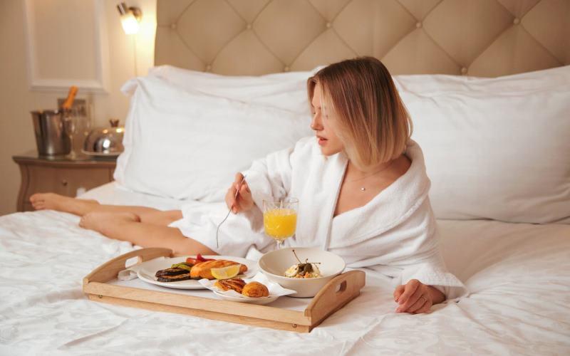Уютная ночь в Москве – отель «Вега Измайлово»