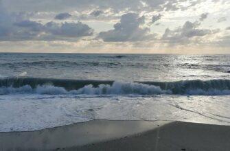 Лучшие пляжи Сочи – ТОП 7