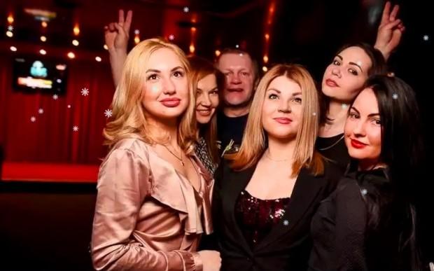 Radio Hall. Отдых и развлечения в Киеве