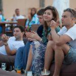 Mar Le Mar: семейный отель в Крыму