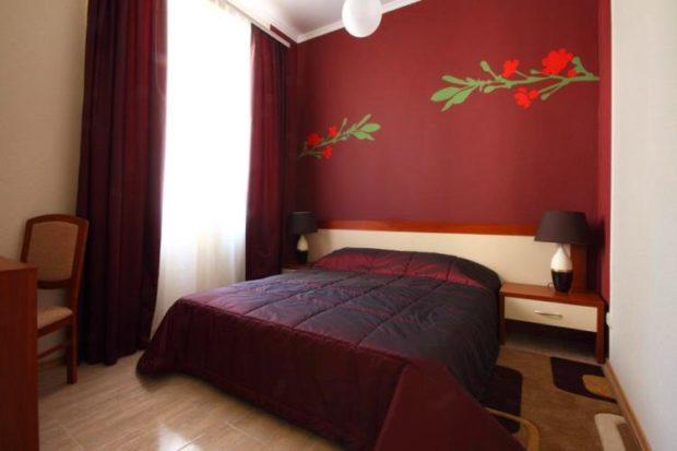 Mar Le Mar семейный отель в Крыму