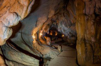 Phung Chang Cave – Пещера Желудок слона
