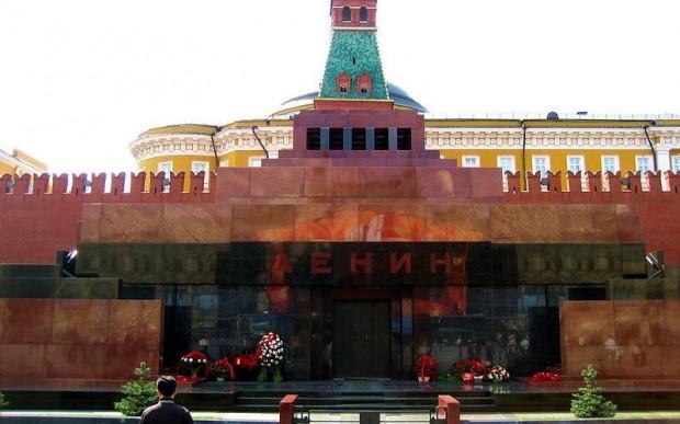 Москва: куда пойти и что посмотреть